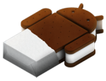Android Ice Cream Sandwich Tablets